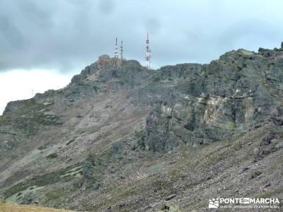 Sierra Alto Rey - Peña Mediodía; excursiones y senderismo; viajes agosto;barranquismo